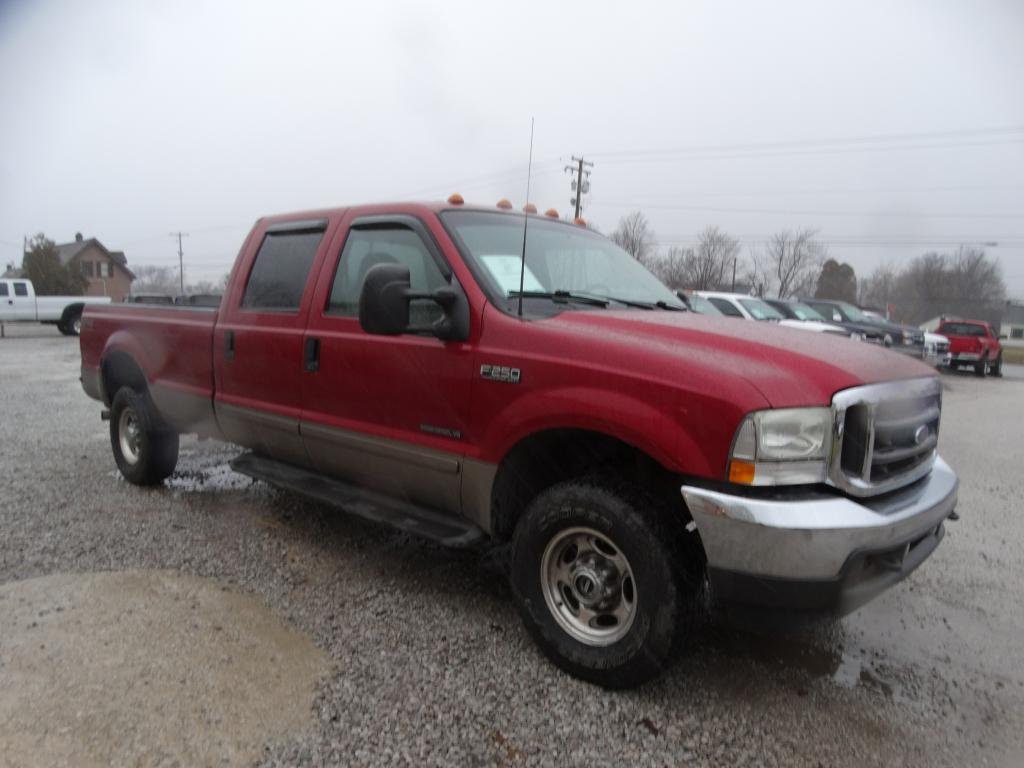 2002 ford f250 super duty for sale in medina oh southern select auto sales