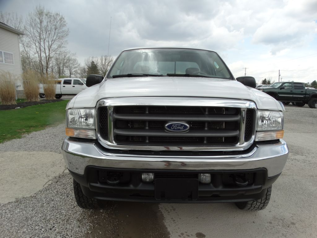 2004 Ford F250 Super Duty For Sale In Medina Oh Southern Select Internet Price 11995