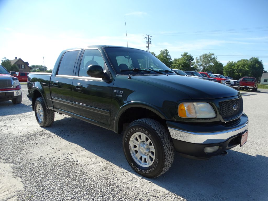 2001 ford f150 supercrew for sale in medina oh southern select auto sales