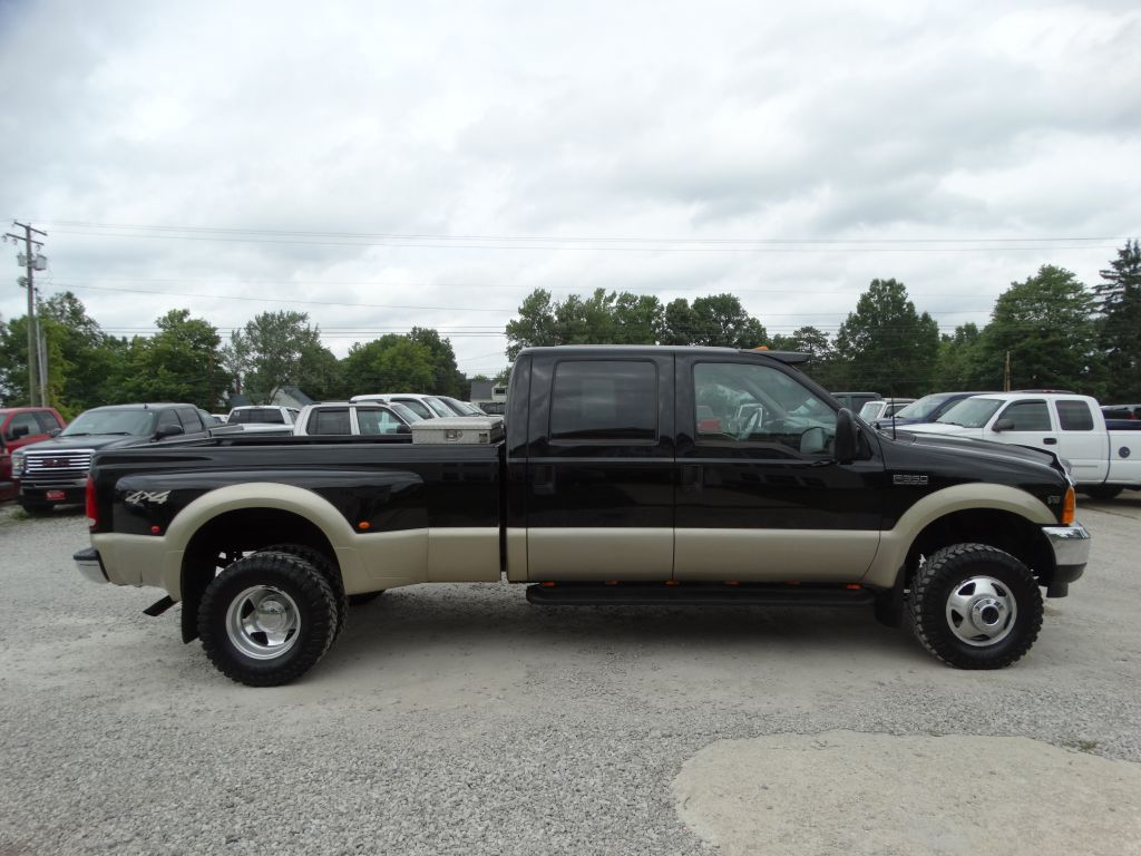 2001 ford f350 super duty for sale in medina oh southern select auto sales