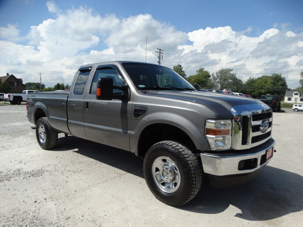 2009 ford f250 super duty for sale in medina oh southern select auto sales