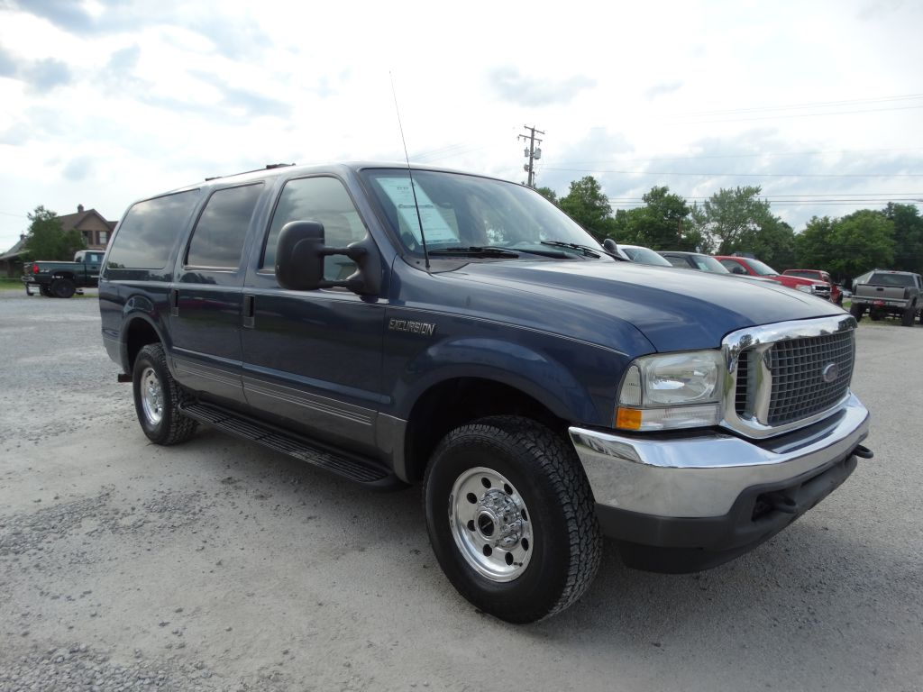 2003 ford excursion xlt for sale in medina oh southern select auto sales