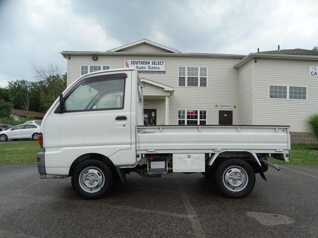 1996 MITSUBISHI MINI CAB