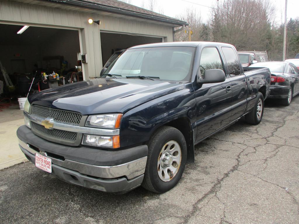 Silverado chevy 1500 silverado : Used Chevrolet Silverado 1500 For Sale Cleveland, OH - CarGurus