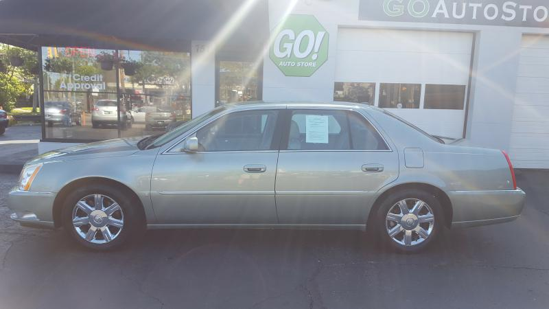 2006 CADILLAC DTS **NO CREDIT SCORE REQUIRED** for sale at GO! Auto Store