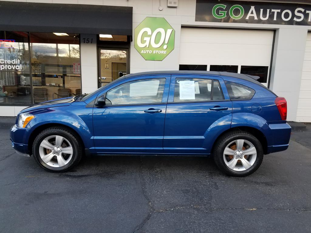2010 DODGE CALIBER *NO CREDIT SCORE REQUIRED*