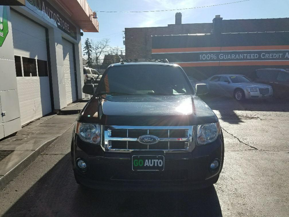 2012 FORD ESCAPE *NO CREDIT SCORE REQUIRED* for sale at GO! Auto Store