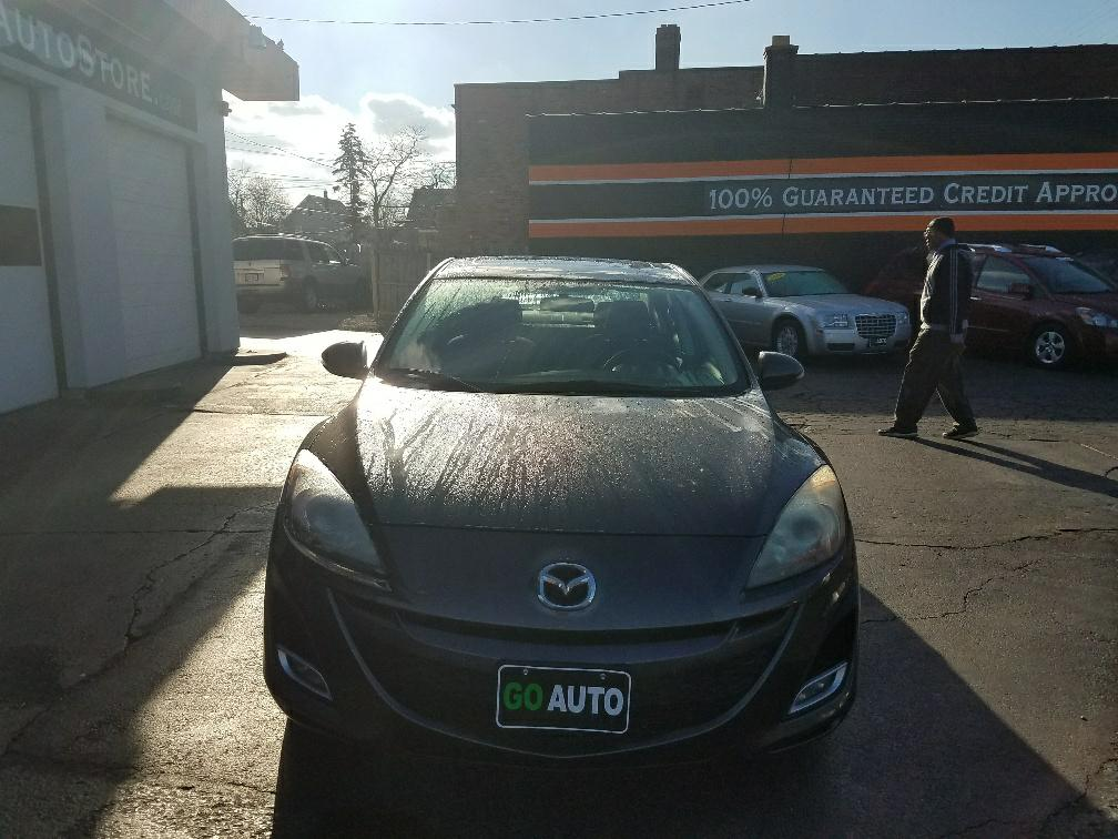 2010 MAZDA 3 3 *NO CREDIT SCORE REQUIRED* for sale at GO! Auto Store