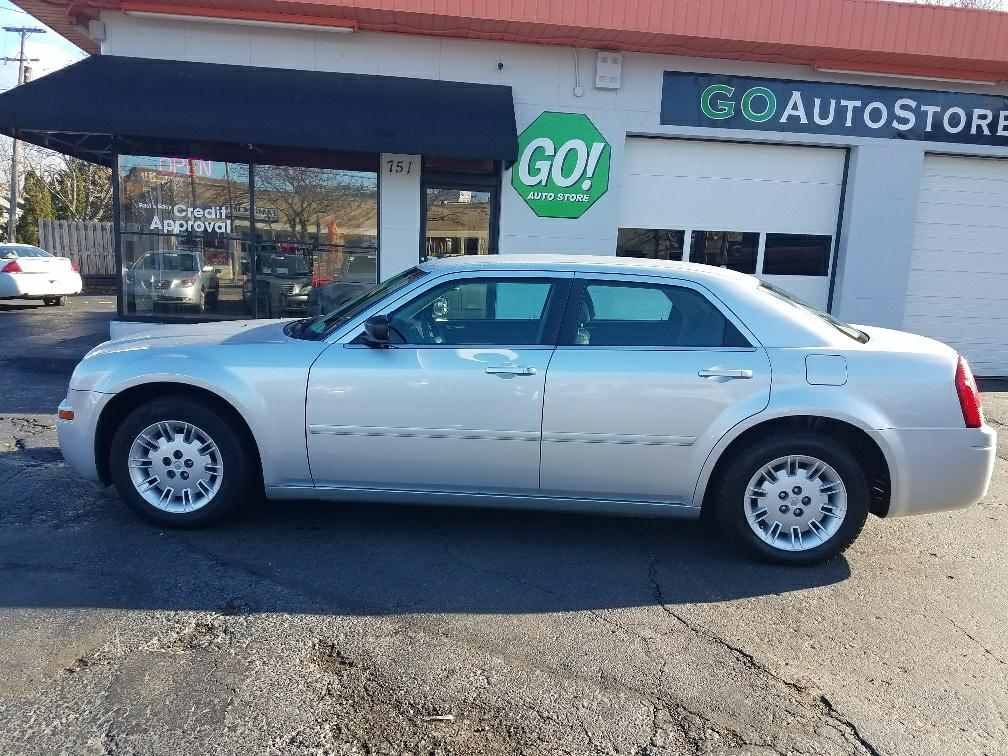 2006 CHRYSLER 300 *NO CREDIT SCORE REQUIRED*