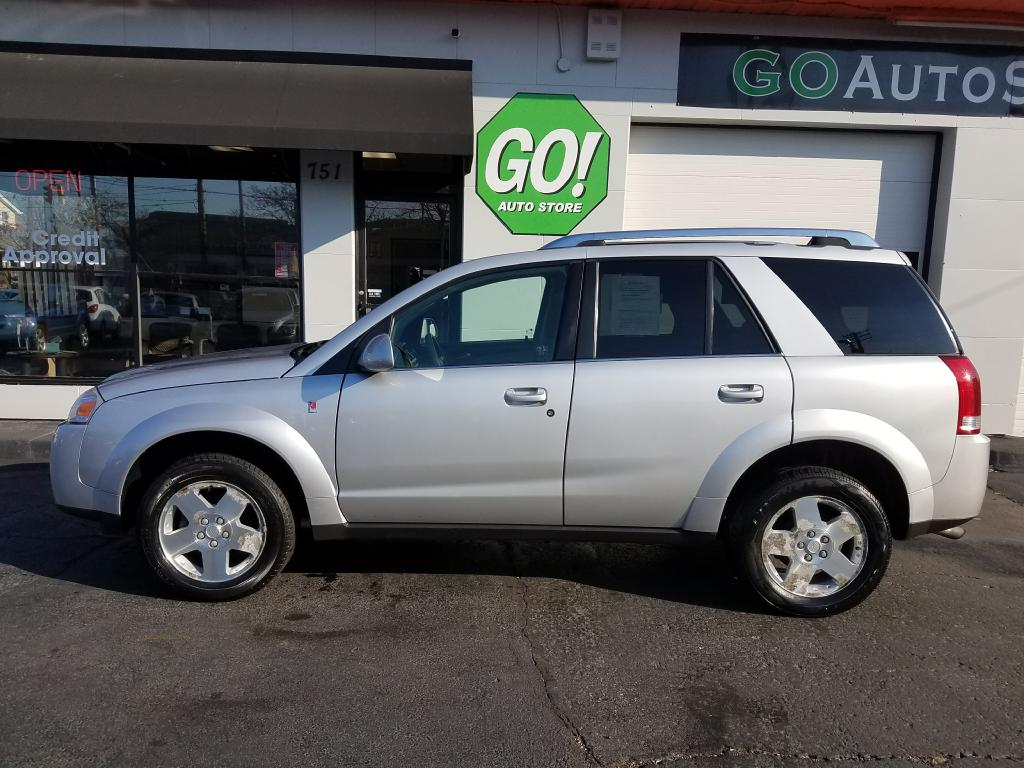 2007 SATURN VUE *NO CREDIT SCORE REQUIRED* for sale at GO! Auto Store