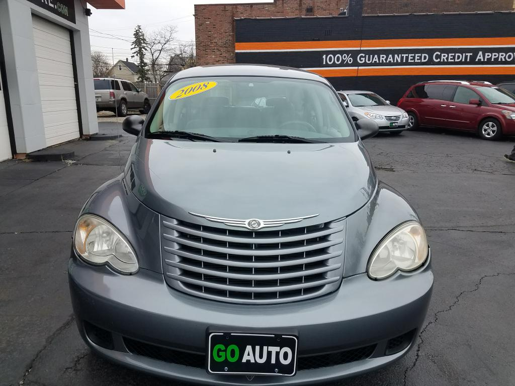 2008 CHRYSLER PT CRUISER *NO CREDIT SCORE REQUIRED* for sale at GO! Auto Store