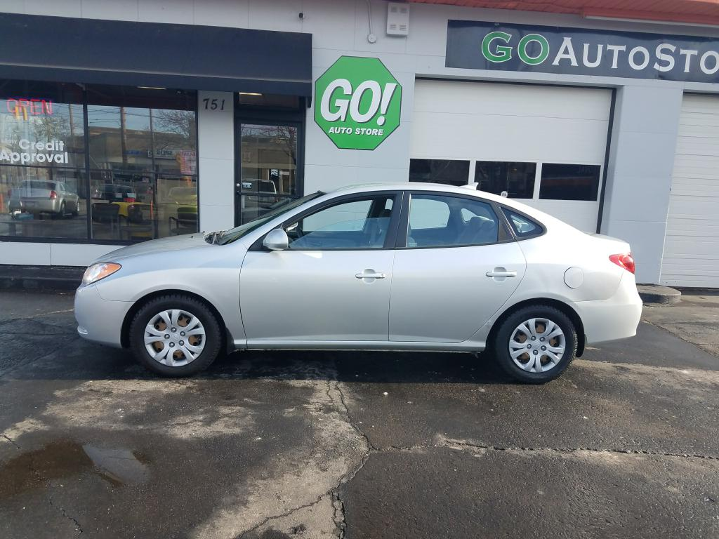 2010 HYUNDAI ELANTRA **ZERO DOWN BAD CREDIT**