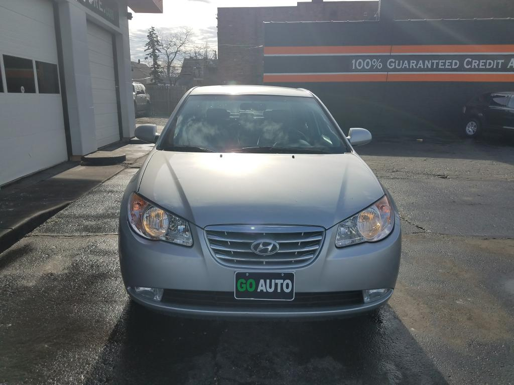 2010 HYUNDAI ELANTRA **ZERO DOWN BAD CREDIT** for sale at GO! Auto Store
