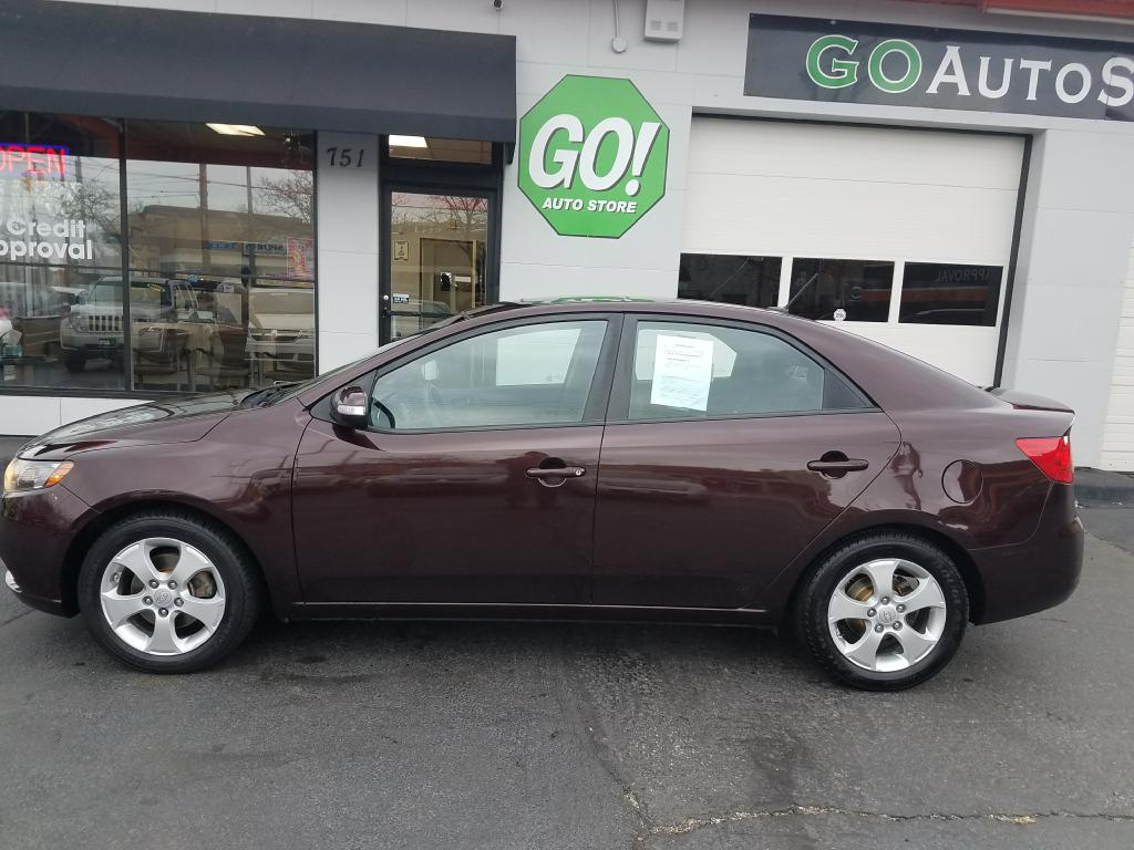 2010 KIA FORTE **ZERO DOWN BAD CREDIT**