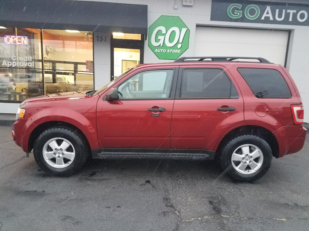 2012 FORD ESCAPE **NO CREDIT SCORE REQUIRED**