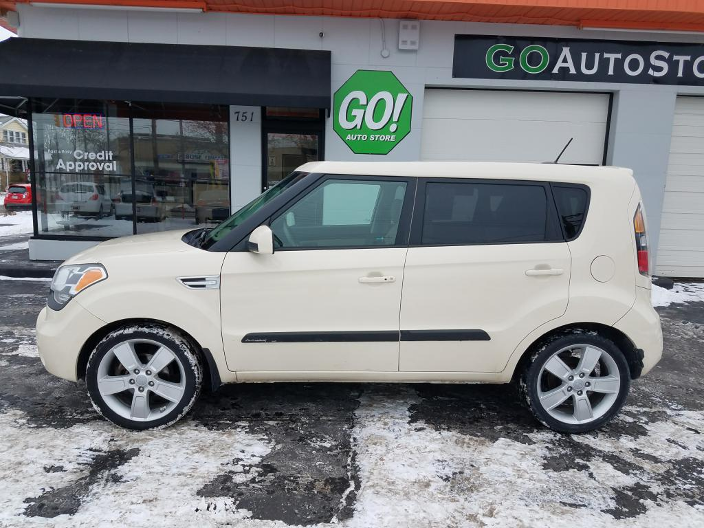2011 KIA SOUL *NO CREDIT NEEDED*