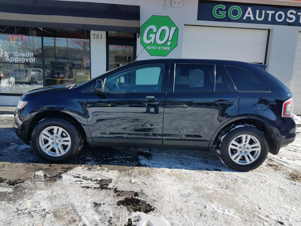 2008 FORD EDGE *NO CREDIT NEEDED* for sale at GO! Auto Store