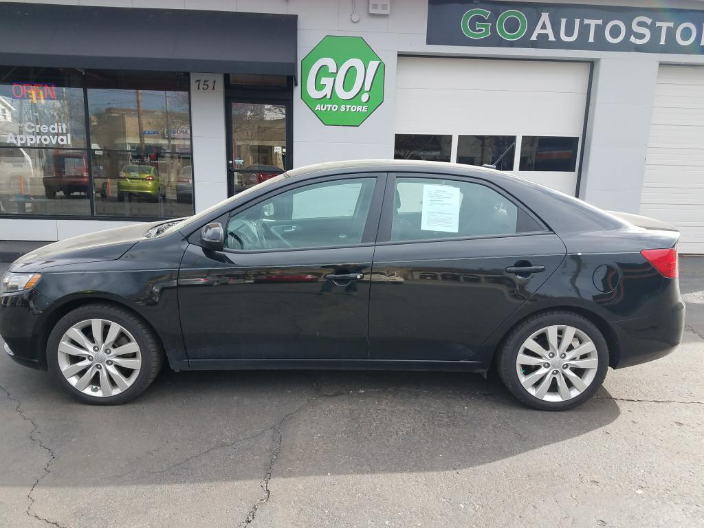 2012 KIA FORTE **No Credit Score required**