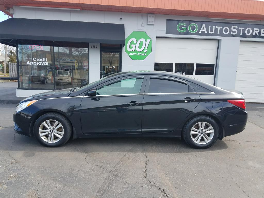 2012 HYUNDAI SONATA *NO CREDIT SCORE REQUIRED*