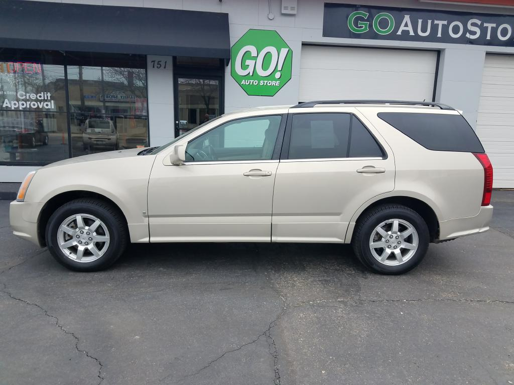 2007 CADILLAC SRX  for sale at GO! Auto Store