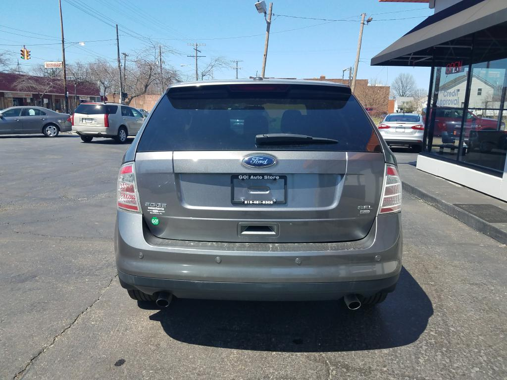 2010 FORD EDGE SEL for sale at GO! Auto Store