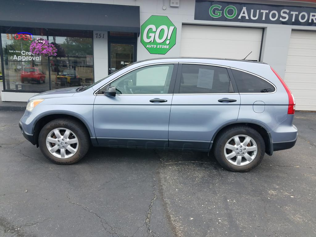2007 HONDA CR-V EX for sale at GO! Auto Store