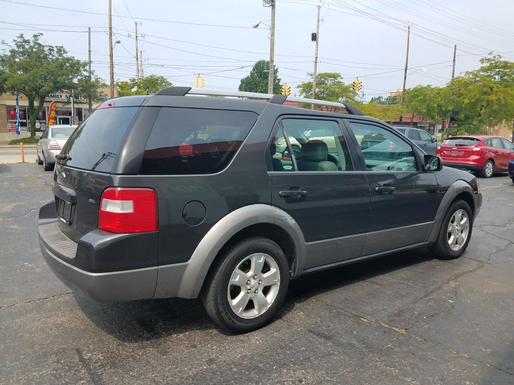 2007 FORD FREESTYLE SEL for sale at GO! Auto Store