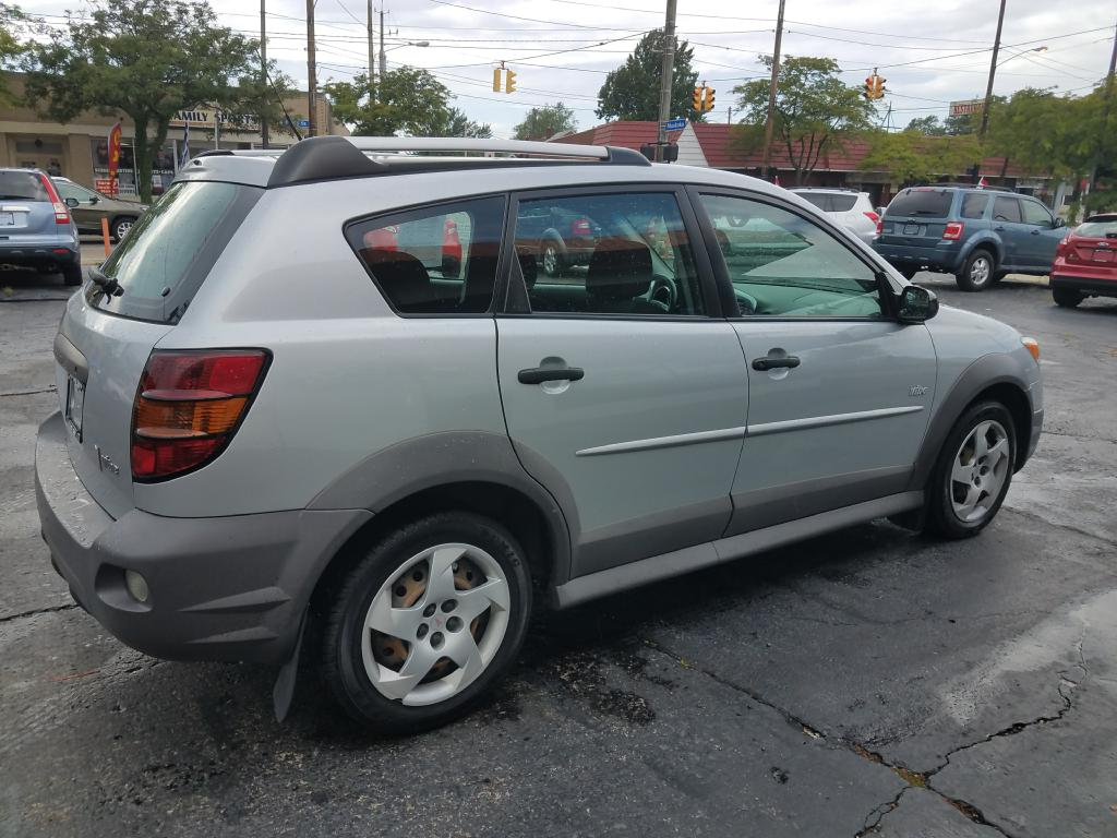 2008 PONTIAC VIBE  for sale at GO! Auto Store