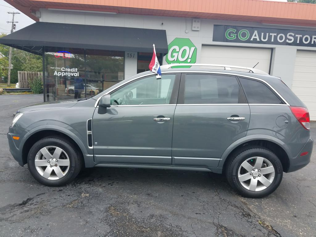 2009 SATURN VUE XR for sale at GO! Auto Store