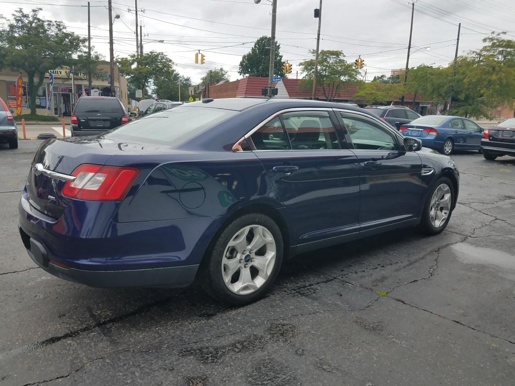 2011 FORD TAURUS SEL for sale at GO! Auto Store