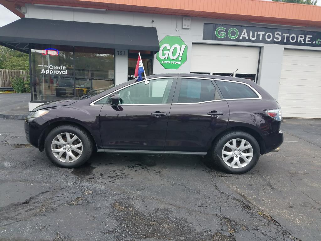 2008 MAZDA CX-7  for sale at GO! Auto Store