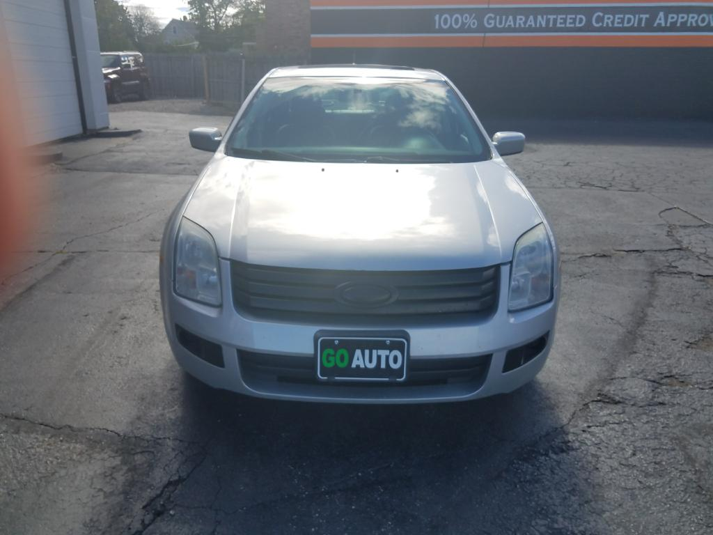 2009 FORD FUSION SE for sale at GO! Auto Store