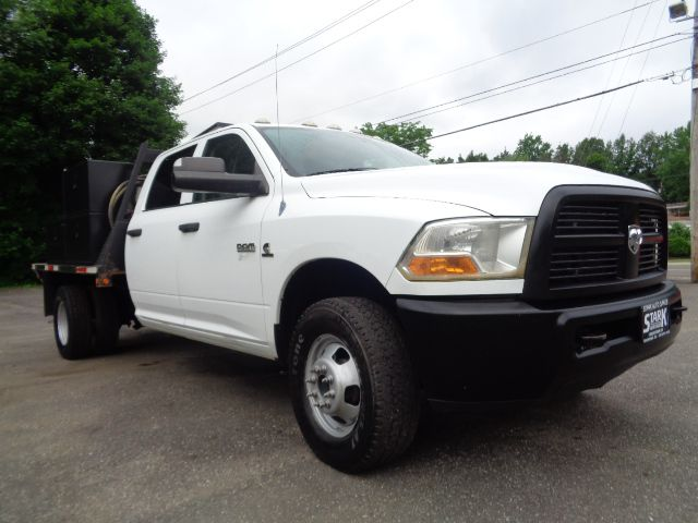 2012 DODGE RAM 3500 ST for sale at Stark Auto Sales