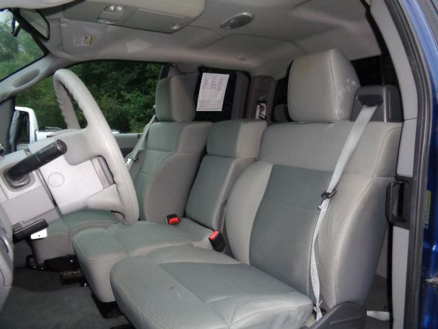 2008 FORD F150  for sale at Stark Auto Sales