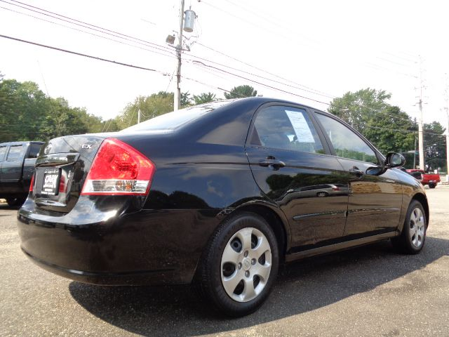 2008 KIA SPECTRA EX for sale at Stark Auto Sales