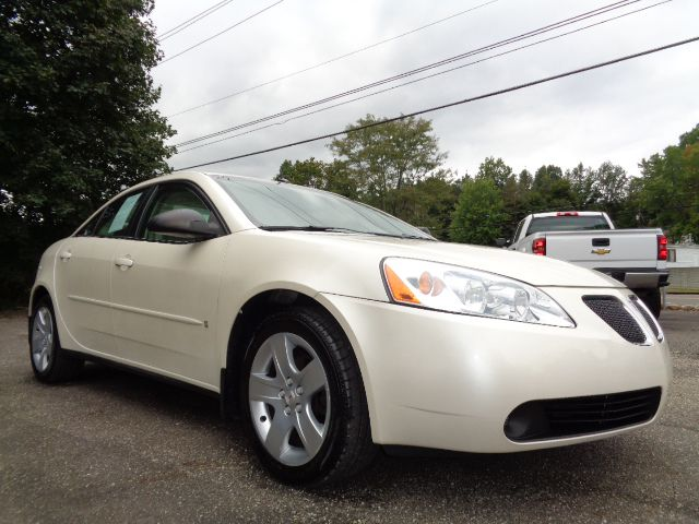 2008 PONTIAC G6 BASE for sale at Stark Auto Sales