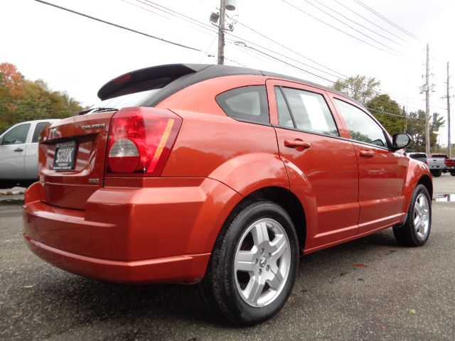 2009 DODGE CALIBER SXT for sale at Stark Auto Sales
