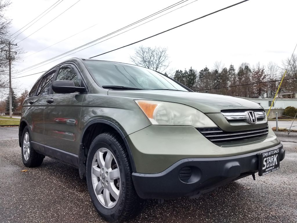 2007 HONDA CR-V EX for sale at Stark Auto Sales