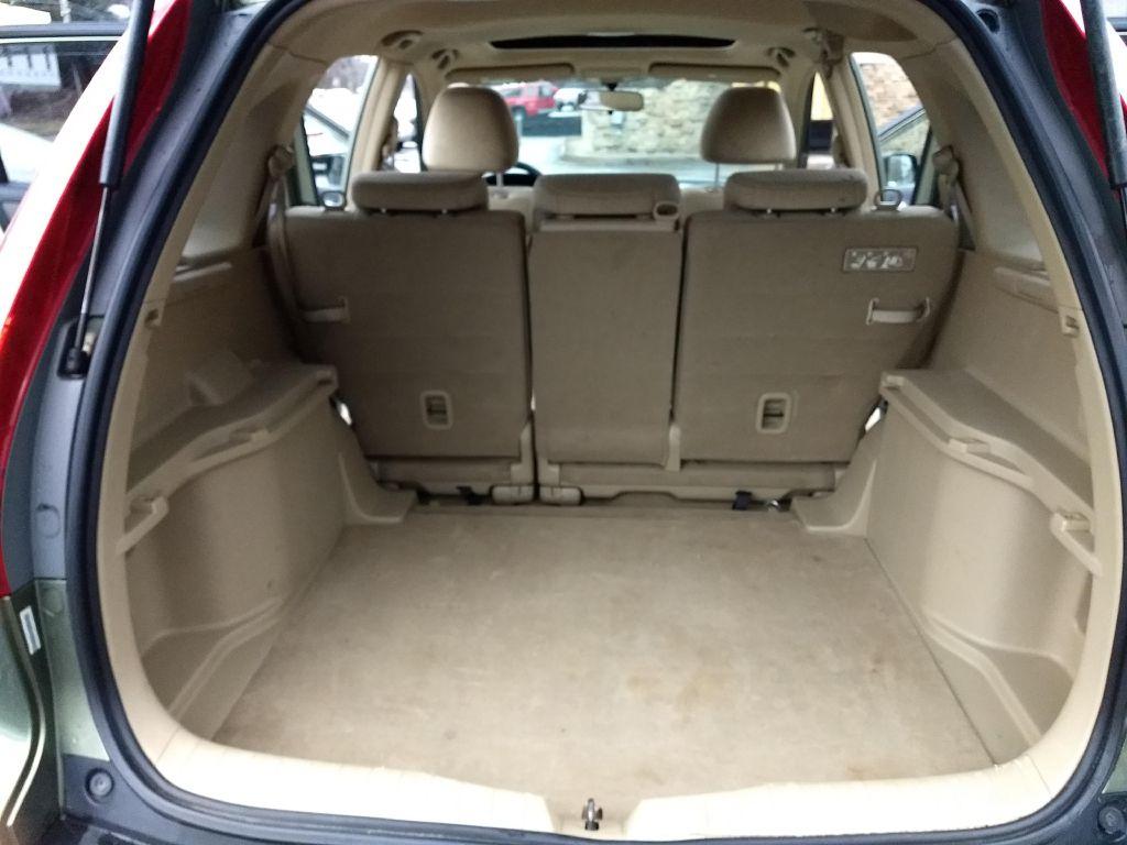 2007 HONDA CR-V EX for sale at Stark Auto Sales