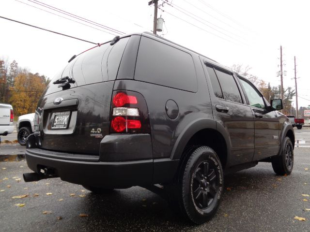 2007 FORD EXPLORER XLT for sale at Stark Auto Sales