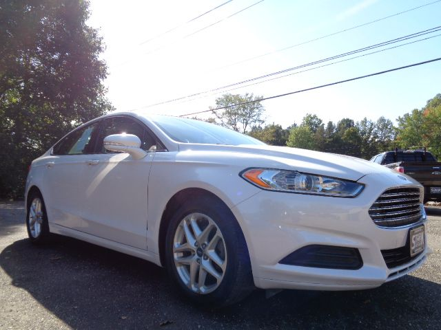 2016 FORD FUSION SE for sale at Stark Auto Sales