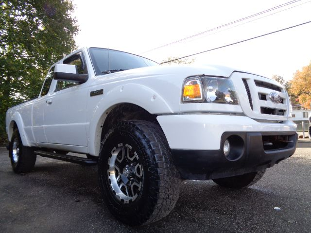 2011 FORD RANGER SUPER CAB for sale at Stark Auto Sales