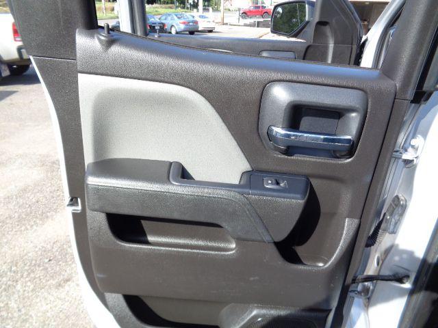 2016 CHEVROLET SILVERADO 1500  CUSTOM for sale at Stark Auto Sales