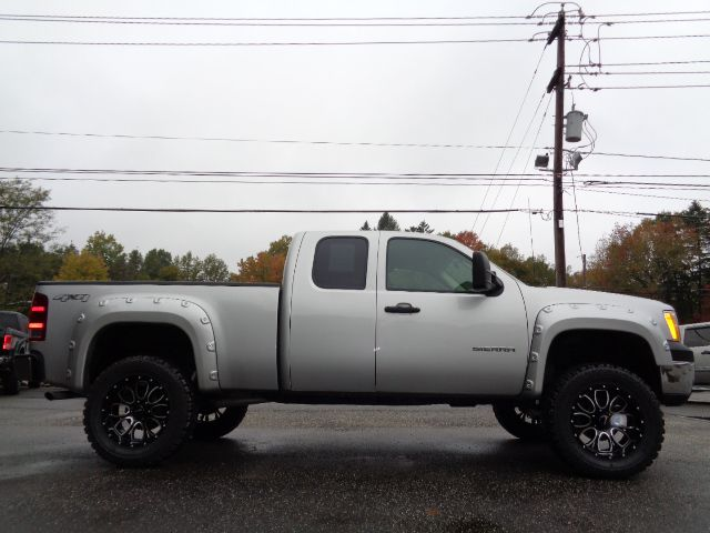 2011 GMC SIERRA 1500 for sale at Stark Auto Sales
