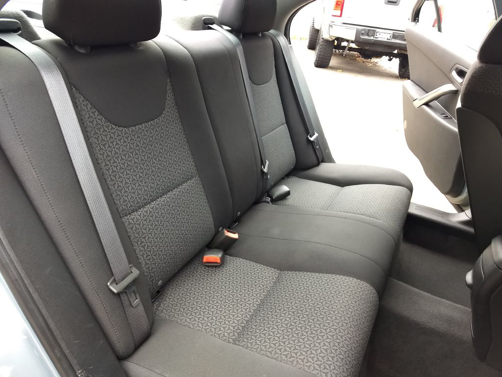 2008 PONTIAC G6 BASE for sale at Stark Auto Sales