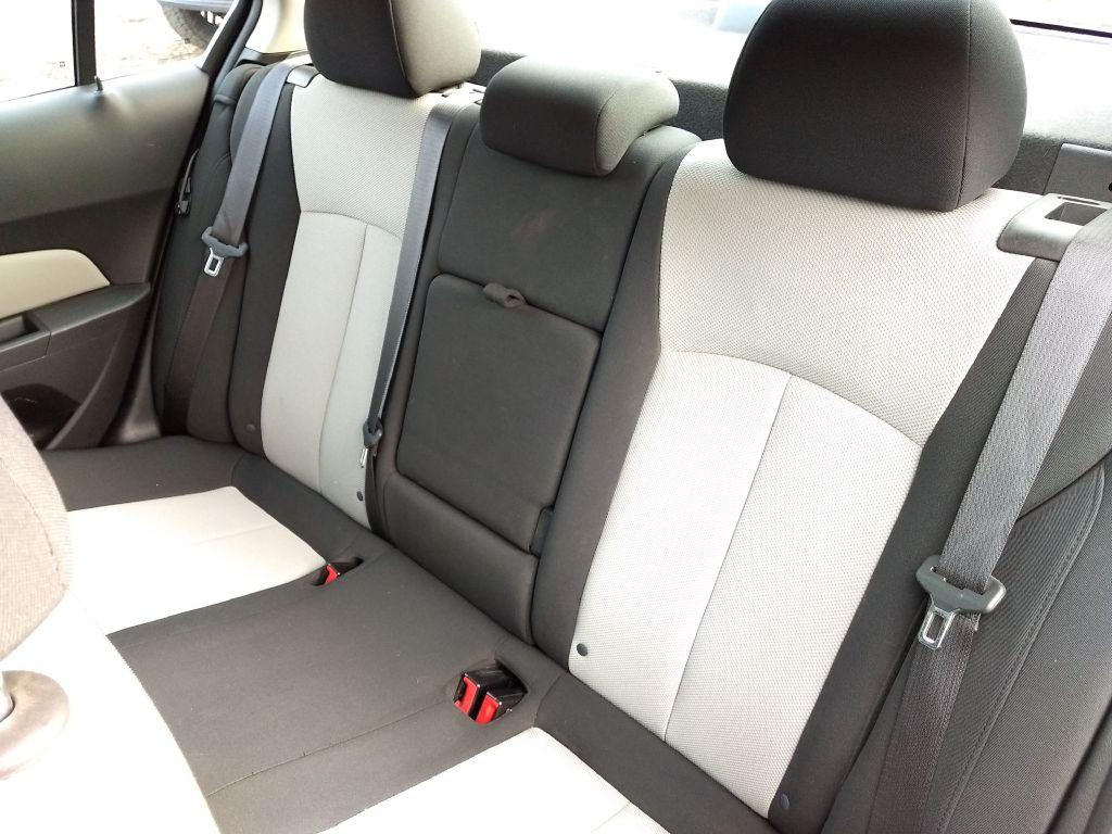 2011 CHEVROLET CRUZE LS for sale at Stark Auto Sales