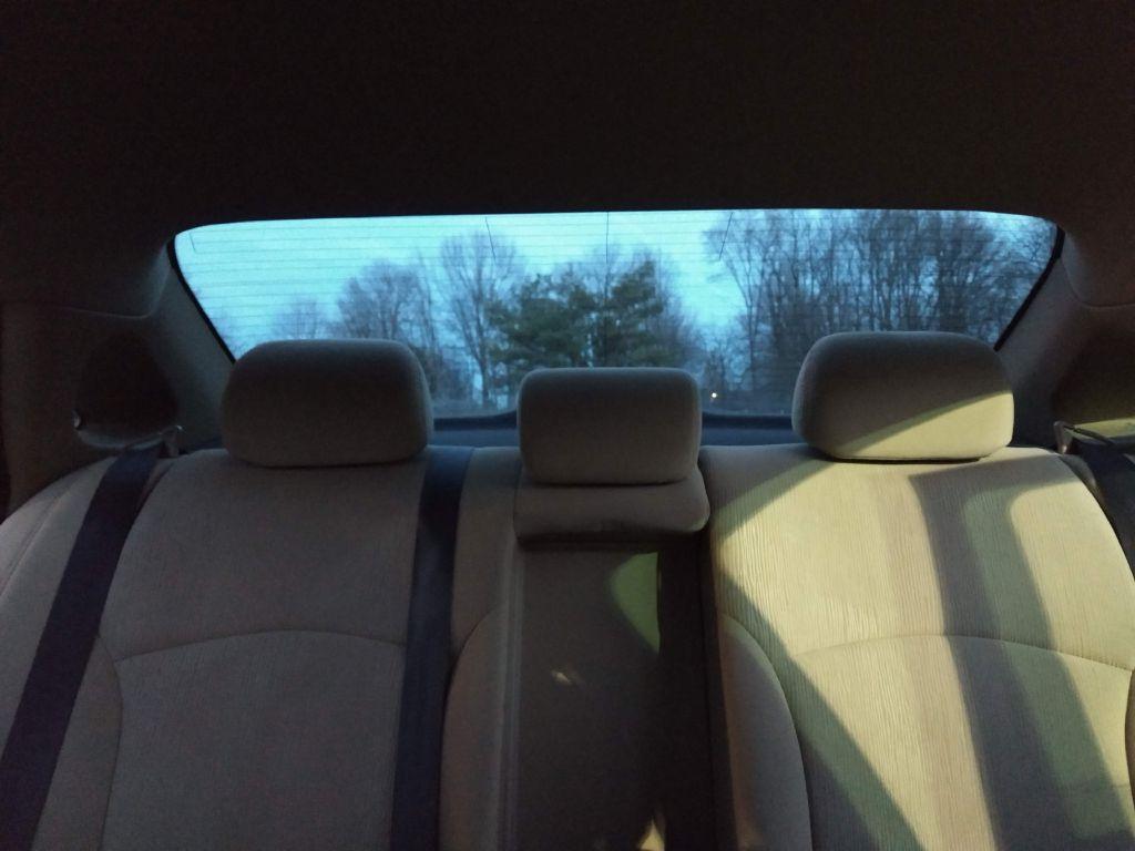 2011 HYUNDAI SONATA GLS for sale at Stark Auto Sales