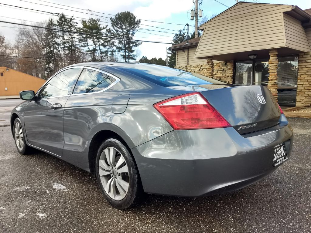 2008 HONDA ACCORD EXL for sale at Stark Auto Sales
