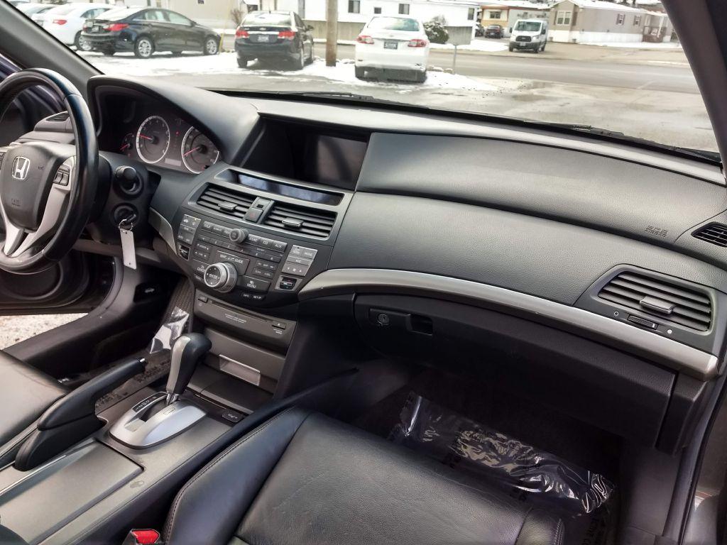 2008 HONDA ACCORD EXL for sale at Stark Auto Sales