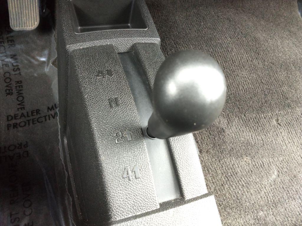 2013 CHEVROLET SILVERADO 1500  for sale at Stark Auto Sales